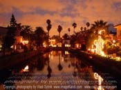 Venice-Canals-Night